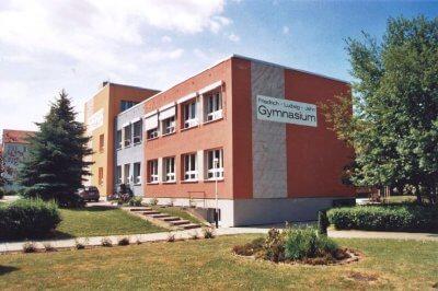 Friedrich-Ludwig-Jahn-Gymnasium