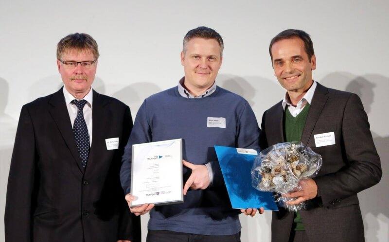 Thüringer Gründerpreis